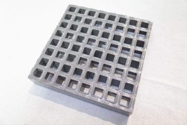02-Mini-mesh-grating