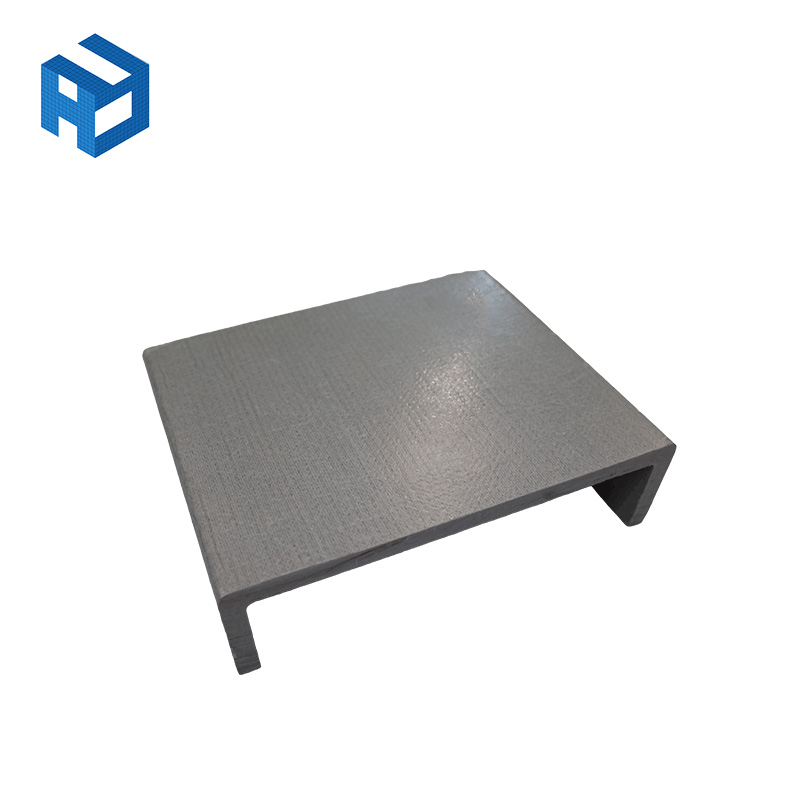 FRP Pultruded Profile 03