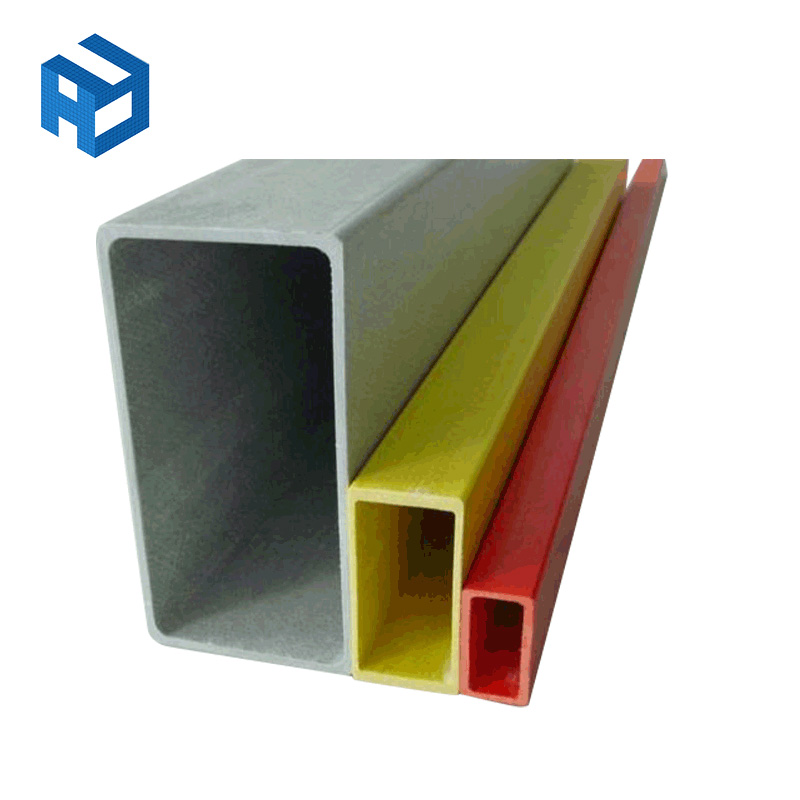 FRP Pultruded Profile 08