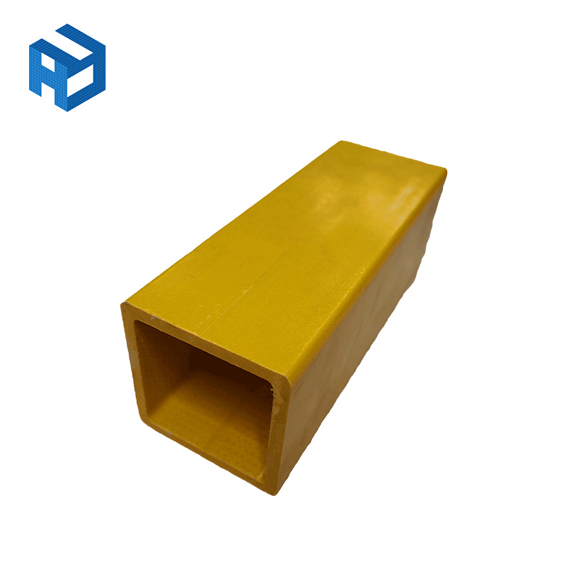 FRP Pultruded Profile 09