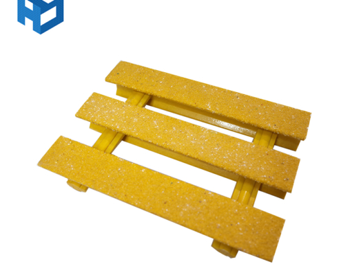 FRP Pultrusion Grating 01
